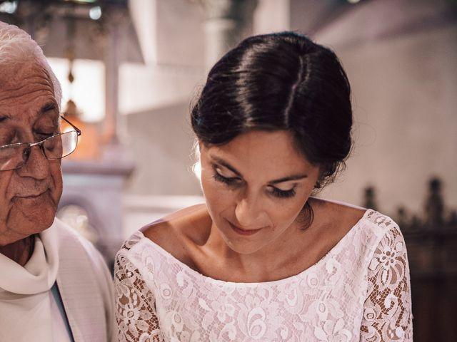 Le mariage de Alexis et Louise à Moye, Haute-Savoie 44