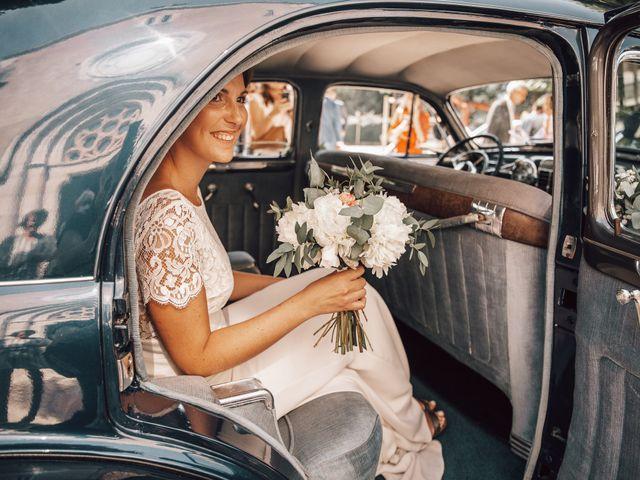 Le mariage de Alexis et Louise à Moye, Haute-Savoie 47
