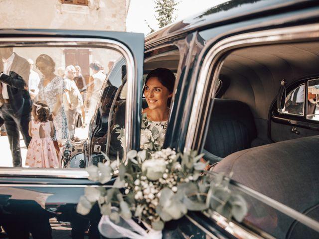Le mariage de Alexis et Louise à Moye, Haute-Savoie 48