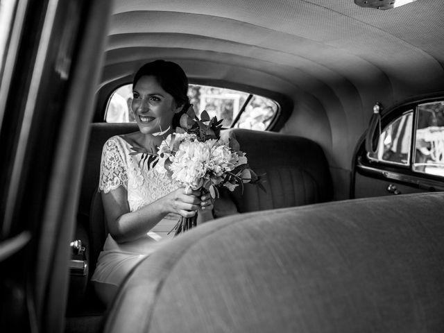 Le mariage de Alexis et Louise à Moye, Haute-Savoie 49