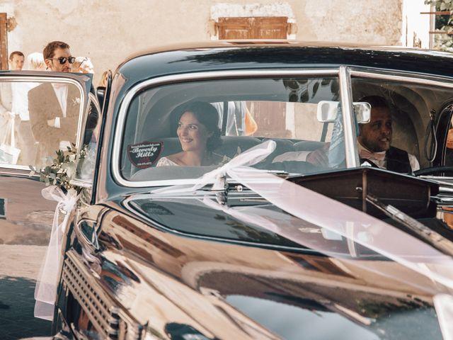 Le mariage de Alexis et Louise à Moye, Haute-Savoie 51