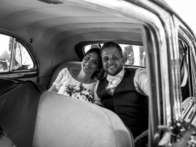 Le mariage de Alexis et Louise à Moye, Haute-Savoie 52