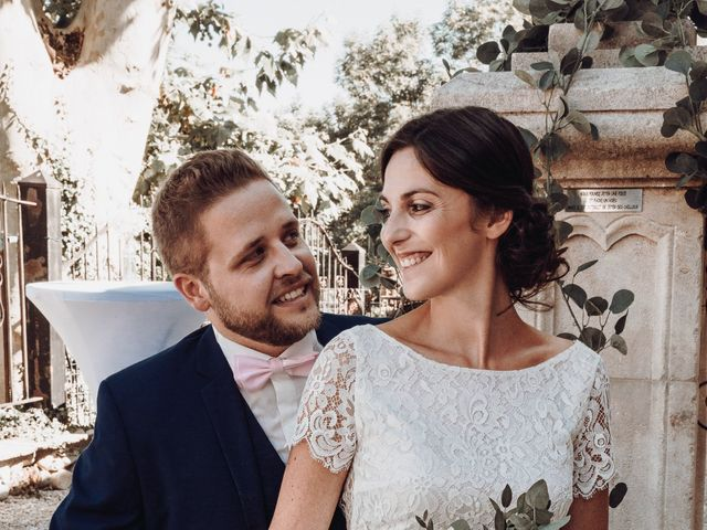 Le mariage de Alexis et Louise à Moye, Haute-Savoie 57