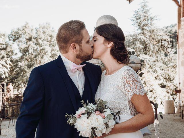 Le mariage de Louise et Alexis