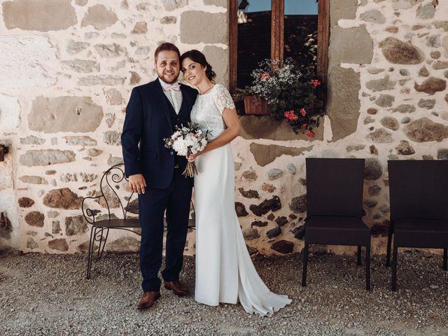 Le mariage de Alexis et Louise à Moye, Haute-Savoie 2