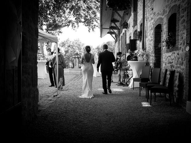 Le mariage de Alexis et Louise à Moye, Haute-Savoie 60