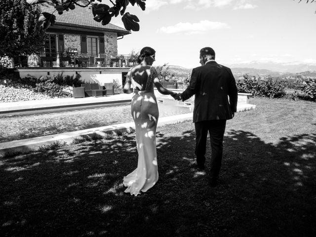 Le mariage de Alexis et Louise à Moye, Haute-Savoie 73