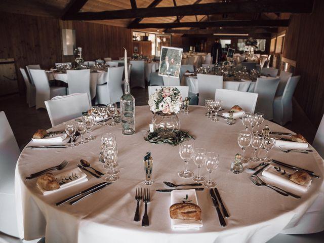 Le mariage de Alexis et Louise à Moye, Haute-Savoie 82