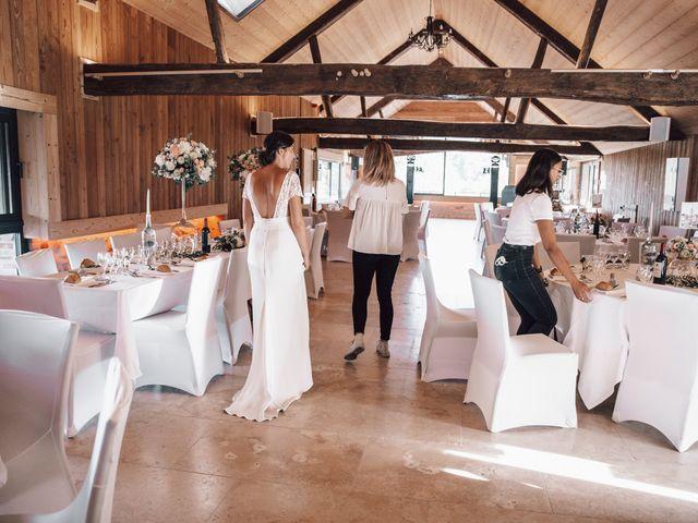 Le mariage de Alexis et Louise à Moye, Haute-Savoie 83
