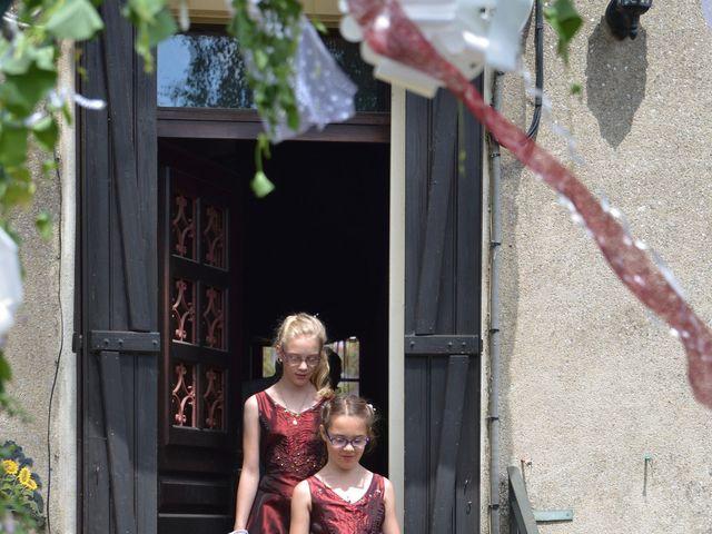 Le mariage de Christophe et Joëlle à Nogent-le-Bernard, Sarthe 25