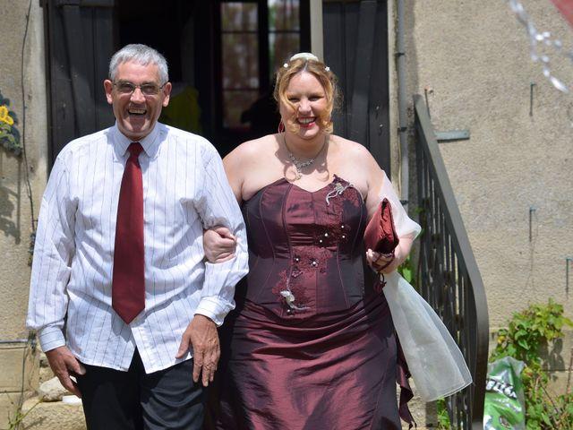 Le mariage de Christophe et Joëlle à Nogent-le-Bernard, Sarthe 26