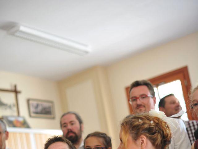 Le mariage de Christophe et Joëlle à Nogent-le-Bernard, Sarthe 30
