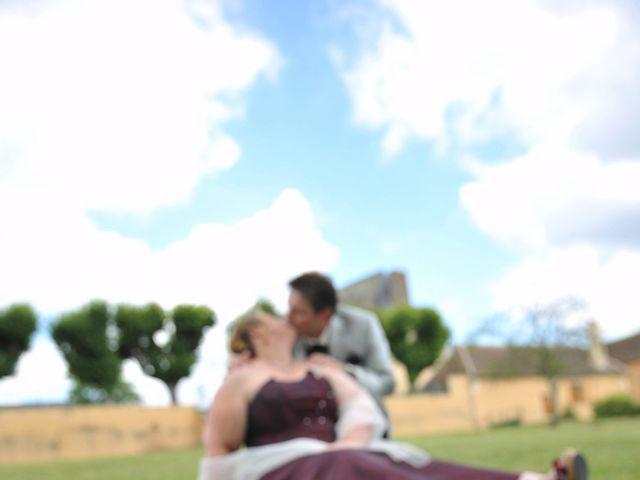 Le mariage de Christophe et Joëlle à Nogent-le-Bernard, Sarthe 36