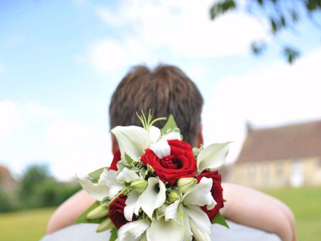 Le mariage de Christophe et Joëlle à Nogent-le-Bernard, Sarthe 42