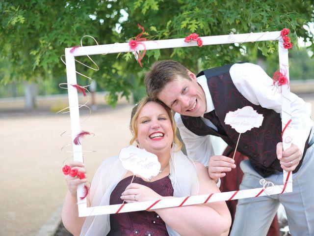Le mariage de Christophe et Joëlle à Nogent-le-Bernard, Sarthe 60