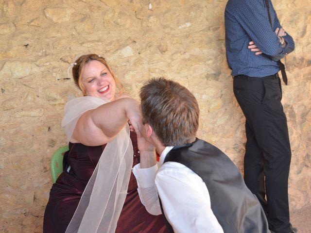 Le mariage de Christophe et Joëlle à Nogent-le-Bernard, Sarthe 69
