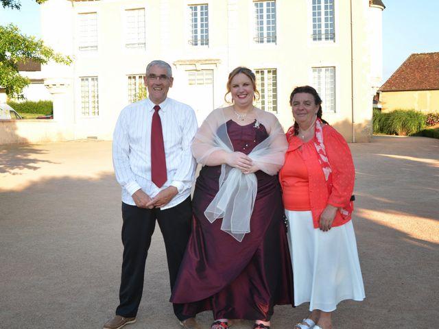 Le mariage de Christophe et Joëlle à Nogent-le-Bernard, Sarthe 70