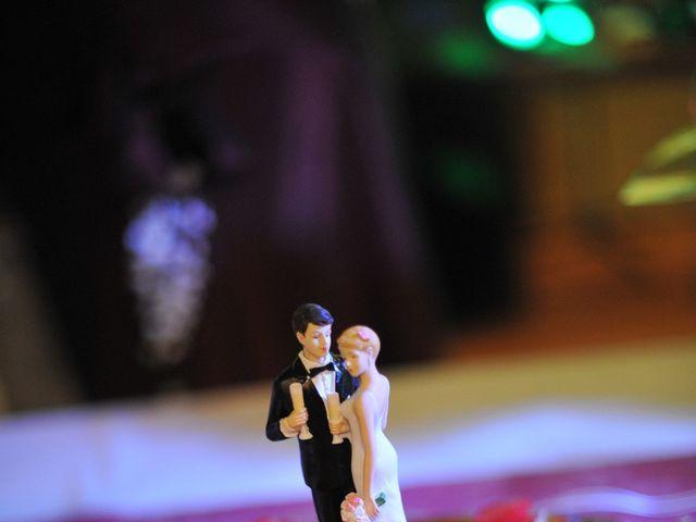 Le mariage de Christophe et Joëlle à Nogent-le-Bernard, Sarthe 80