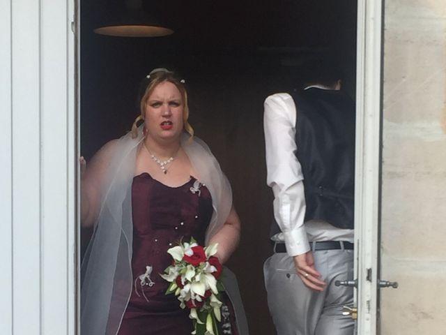 Le mariage de Christophe et Joëlle à Nogent-le-Bernard, Sarthe 92