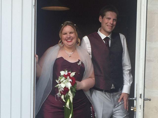 Le mariage de Christophe et Joëlle à Nogent-le-Bernard, Sarthe 93