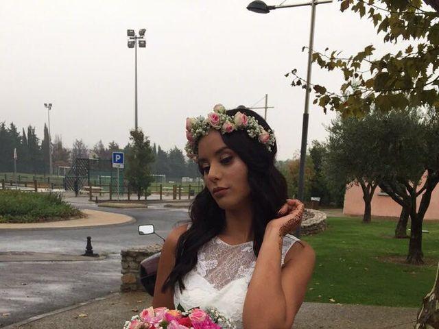 Le mariage de Abdelhak et Imane à Castelnau-le-Lez, Hérault 11
