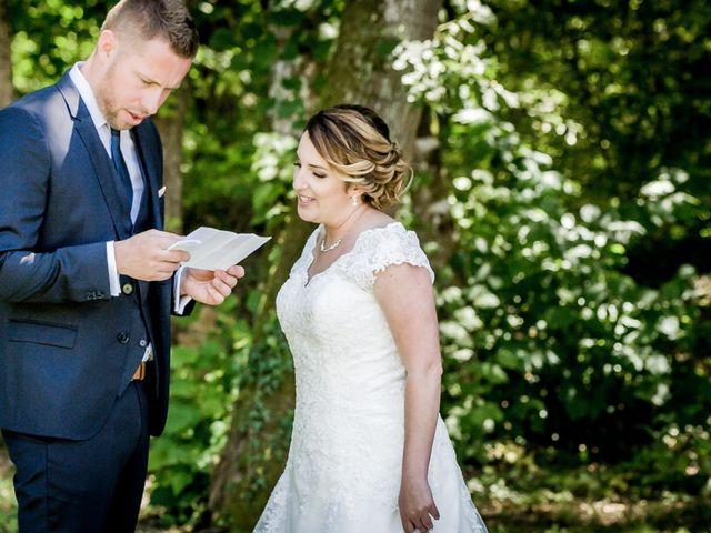 Le mariage de Thomas et Alice à Montamisé, Vienne 21