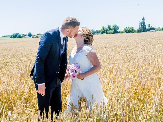 Le mariage de Thomas et Alice à Montamisé, Vienne 25
