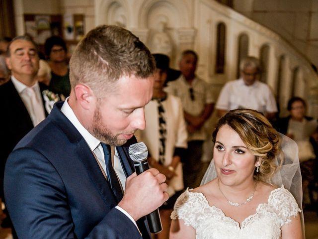Le mariage de Thomas et Alice à Montamisé, Vienne 33