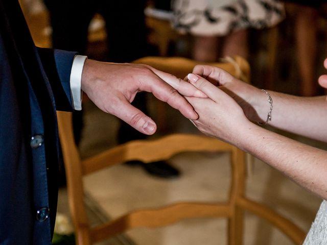 Le mariage de Thomas et Alice à Montamisé, Vienne 34