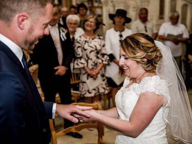 Le mariage de Thomas et Alice à Montamisé, Vienne 35