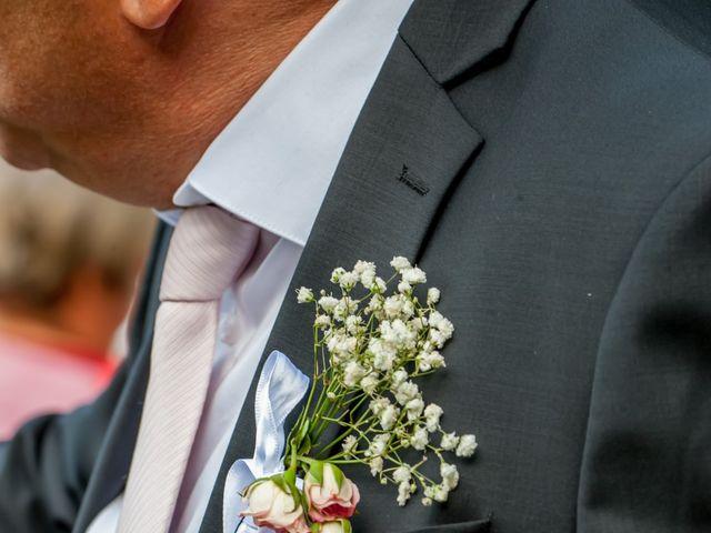 Le mariage de Thomas et Alice à Montamisé, Vienne 53