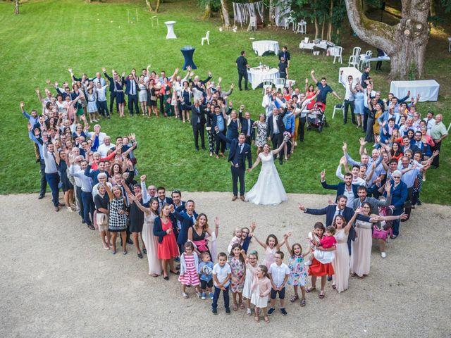 Le mariage de Thomas et Alice à Montamisé, Vienne 57
