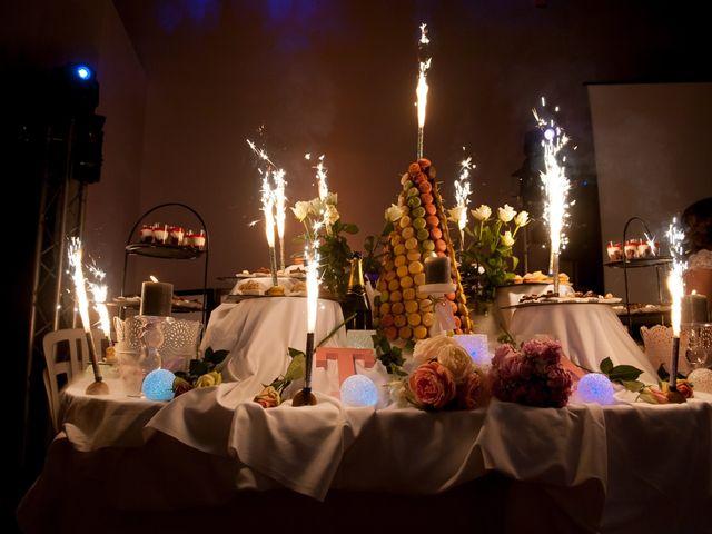 Le mariage de Thomas et Alice à Montamisé, Vienne 62
