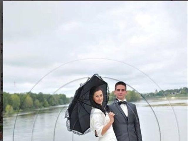 Le mariage de Sylvain et Gwendoline à Orléans, Loiret 15