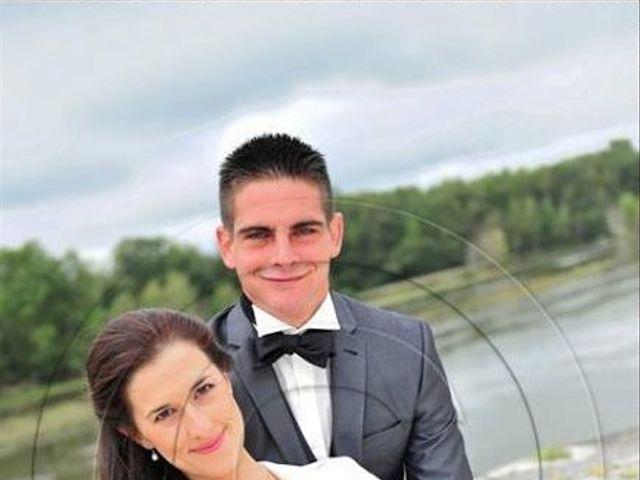 Le mariage de Sylvain et Gwendoline à Orléans, Loiret 17