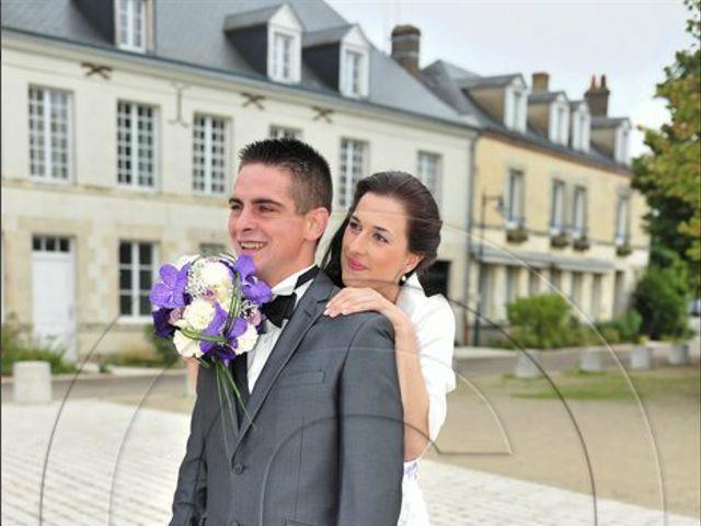 Le mariage de Sylvain et Gwendoline à Orléans, Loiret 6