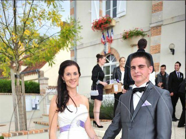 Le mariage de Sylvain et Gwendoline à Orléans, Loiret 21