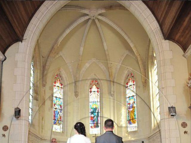 Le mariage de Sylvain et Gwendoline à Orléans, Loiret 26