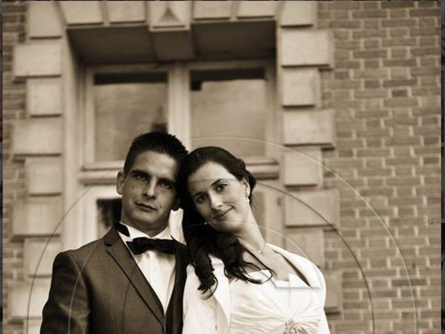 Le mariage de Sylvain et Gwendoline à Orléans, Loiret 28