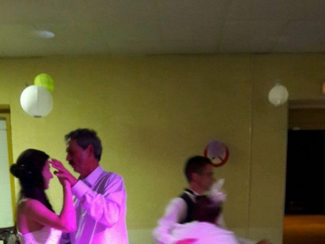 Le mariage de Sylvain et Gwendoline à Orléans, Loiret 34