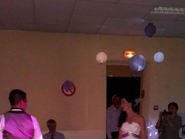 Le mariage de Sylvain et Gwendoline à Orléans, Loiret 35