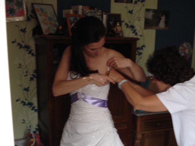 Le mariage de Sylvain et Gwendoline à Orléans, Loiret 4