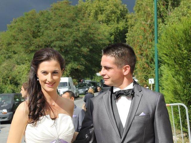 Le mariage de Sylvain et Gwendoline à Orléans, Loiret 40