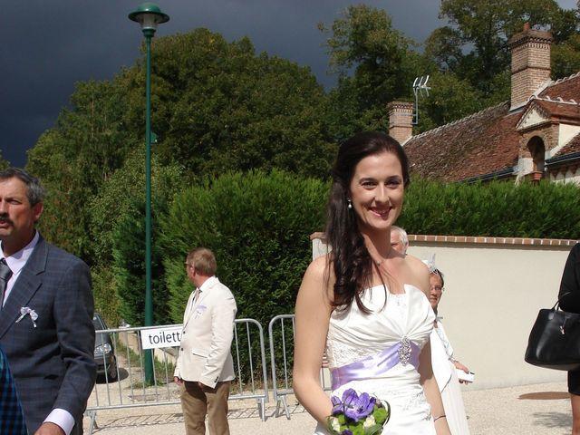 Le mariage de Sylvain et Gwendoline à Orléans, Loiret 43