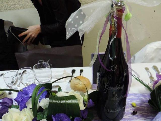 Le mariage de Sylvain et Gwendoline à Orléans, Loiret 45