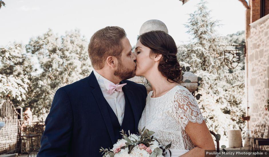 Le mariage de Alexis et Louise à Moye, Haute-Savoie
