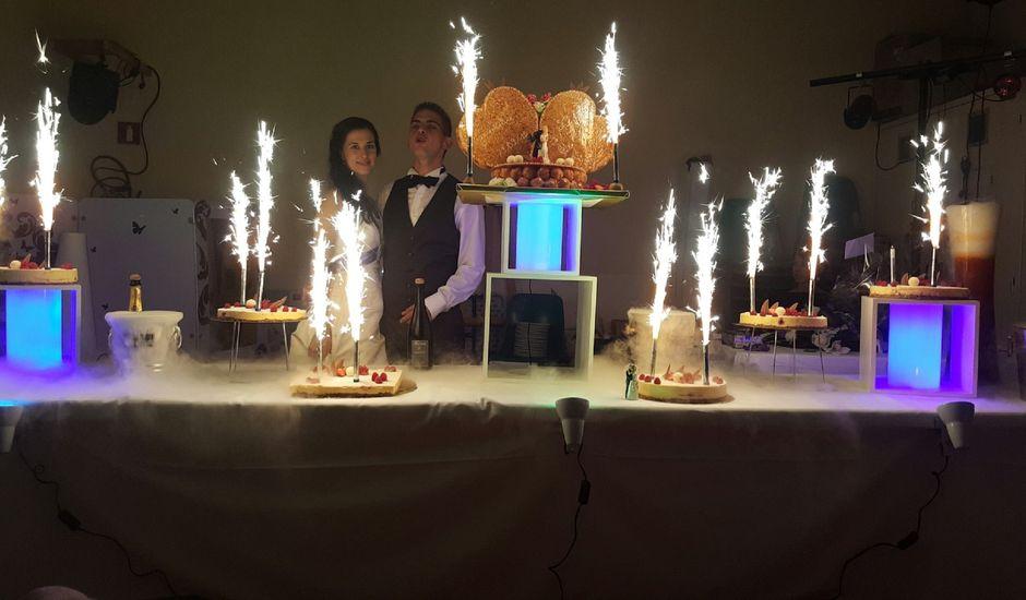 Le mariage de Sylvain et Gwendoline à Orléans, Loiret