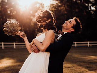 Le mariage de Lucie et Charles