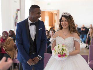 Le mariage de Aurelie et Driss 3