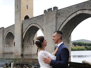 Le mariage de Elodie  et Maxime  1